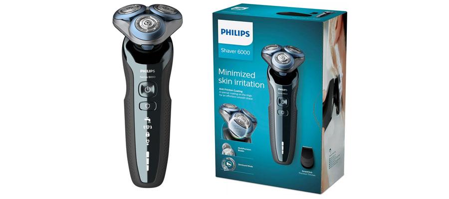 Philips S6630 shaver dominokala 11 - ریش تراش فیلیپس S6630
