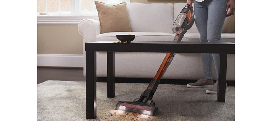 black decker chargeable vacuum cleaner bhfev182c dominokala 17 - جارو شارژی بلک اند دکر BHFEV182C