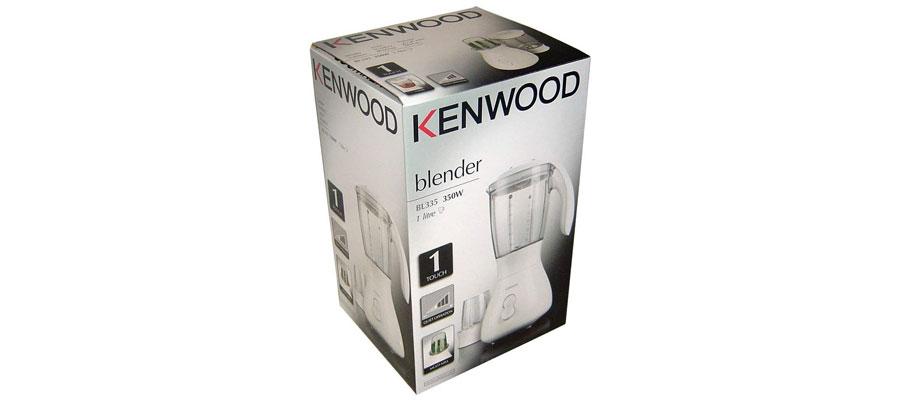 kenwood Smoothie Maker BL335 dominokala 06 - مخلوط کن کنوود BL335