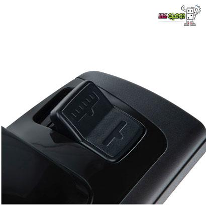 جاروبرقی پاکشوما PVC 25501