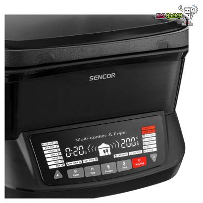 مولتی کوکر سنکور SFR 9300