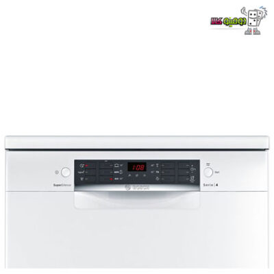 ماشین ظرفشویی بوش SMS46MW03E