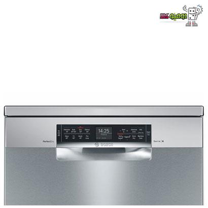 ماشین ظرفشویی بوش SMS68TI02B