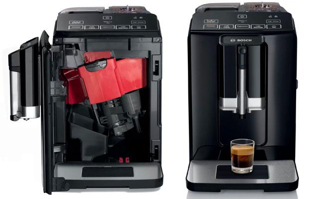 BOSCH espresso maker TIS30129RW dominokala 06 - اسپرسوساز بوش TIS30129RW