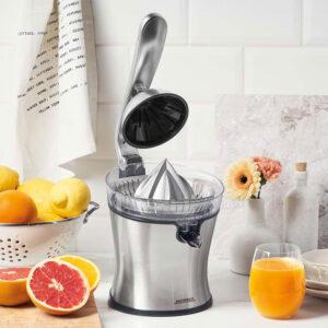 Gastroback juicer PRO S 41150 dominokala 3 300x300 - آب مرکبات گیری گاستروبک PRO S 41150