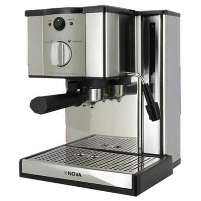 NOVA 139 Espresso Maker dominokala 01 - بدون دانستن این نکات قهوه ساز یا اسپرسوساز نخرید