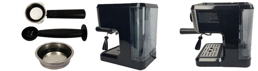 NOVA 146 Espresso Maker dominokala 09 - اسپرسوساز نوا NOVA 146