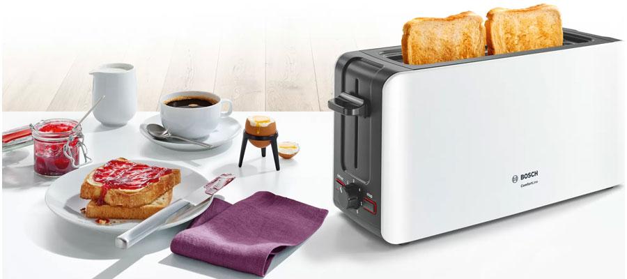 bosch toaster tat6a001 dominokala 02 - توستر بوش TAT6A001