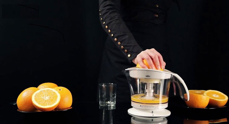 braun citrus press mpz9 dominokala 06 - آب مرکبات گیری براون MPZ9