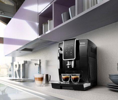 delonghi espresso maker ecam35015b dominokala 05 - اسپرسوساز دلونگی ECAM 350.15.B