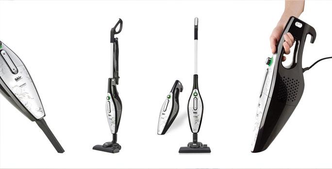 fakir upright vacuum cleaner starky oko dominokala 010 - جاروبرقی ایستاده فکر STARKY OKO
