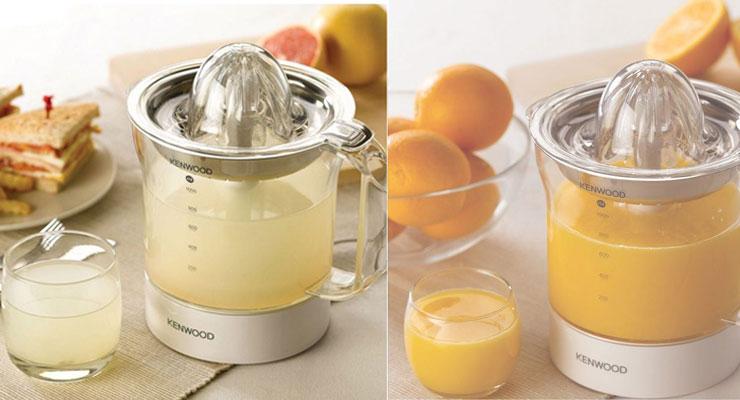 kenwood citrus press je290 dominokala 06 - آب مرکبات گیری کنوود JE290