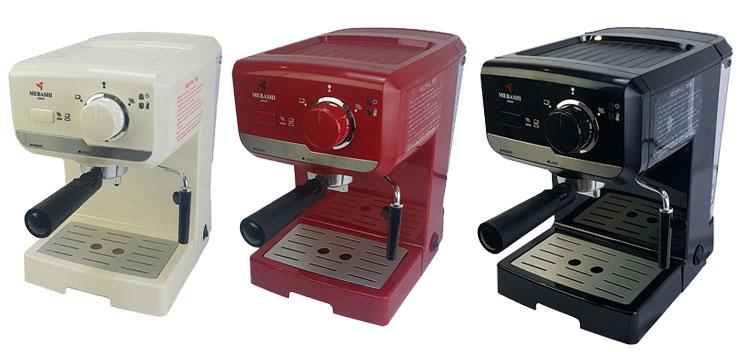 mebashi espresso maker ecm2013 dominokala 018 - اسپرسوساز مباشی ME-ECM2013