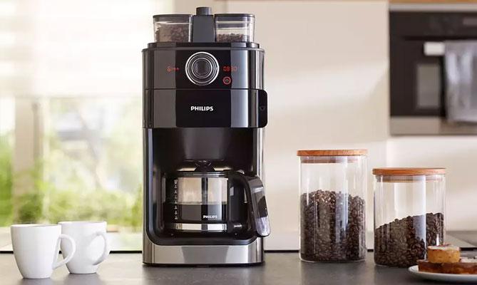 philips coffee maker hd7762 dominokala 010 - قهوه ساز فیلیپس HD7762