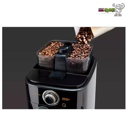 قهوه ساز فیلیپس HD7762