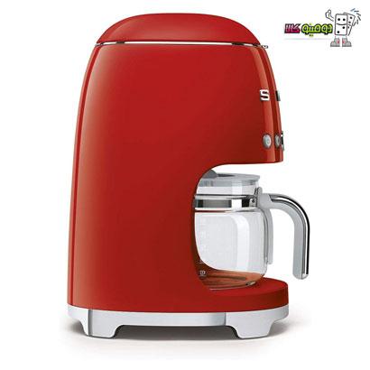 قهوه ساز اسمگ DCF02