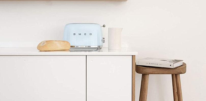 smeg toaster TSF01PBUK dominokala 06 - توستر اسمگ TSF01