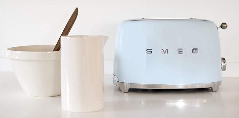 smeg toaster TSF01PBUK dominokala 07 - توستر اسمگ TSF01