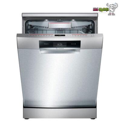 ماشین ظرفشویی بوش SMS88TI02M