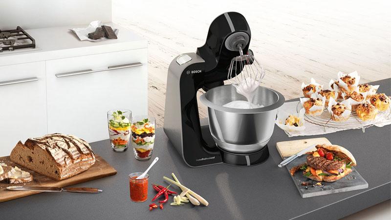 BOSCH kitchen machine MUM57B224 dominokala 04 - ماشین آشپزخانه بوش MUM57B224