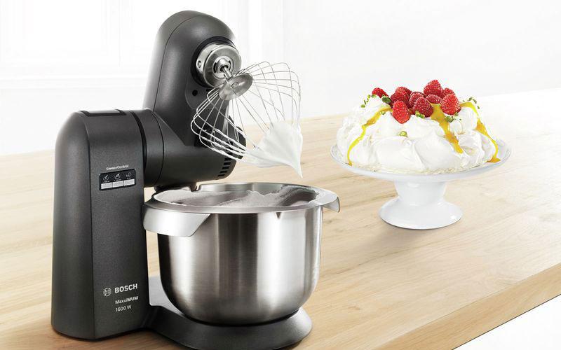 BOSCH kitchen machine MUMXX40G dominokala 012 - ماشین آشپزخانه بوش MUMXX40G