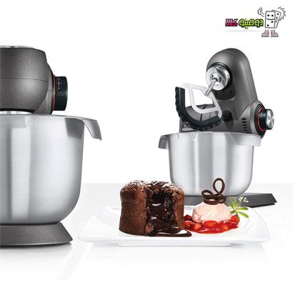 ماشین آشپزخانه بوش MUMXX40G