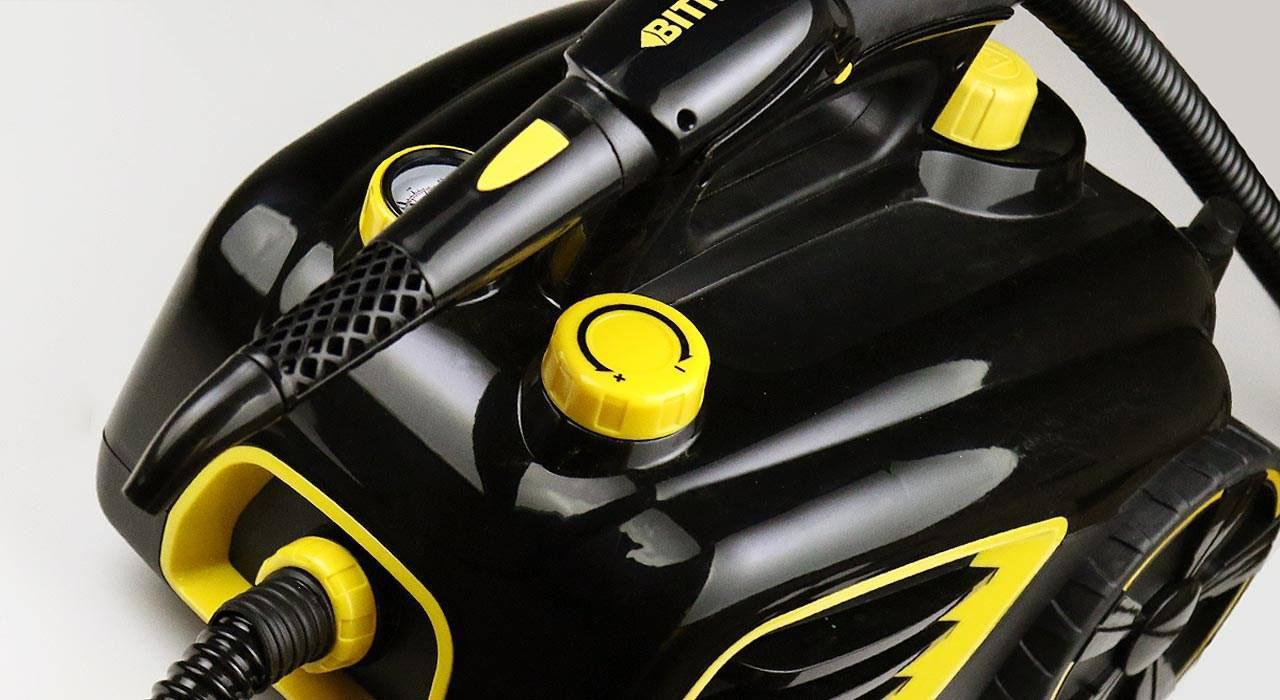 Bitron BSX 4000 Steam Cleaner dominokala 3 1 - بخار شوی بایترون BSX-4000