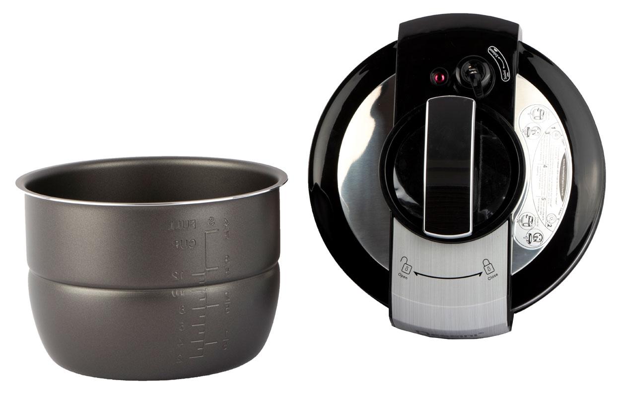 Dessini 6006 Electric Pressure Cooker dominokala 13 - زودپز برقی دسینی 6006