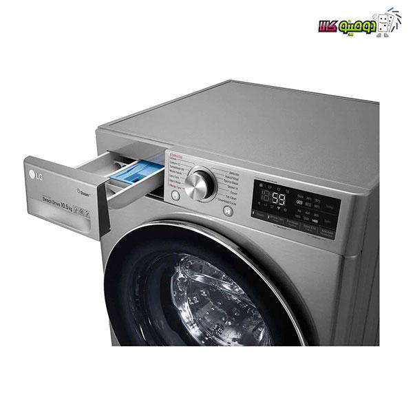 ماشین لباسشویی ال جی F4V7