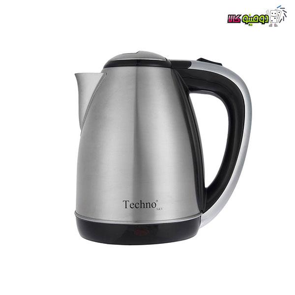 چای ساز تکنو TE985