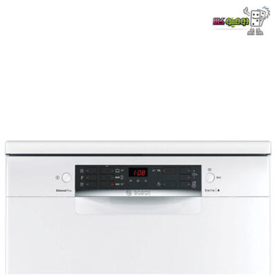 ماشین ظرفشویی بوش SMS45DW10Q