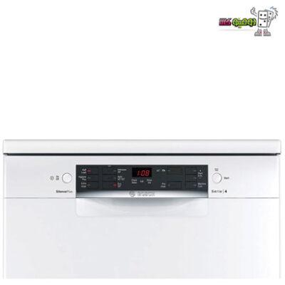 ماشین ظرفشویی بوش SMS45JW01B