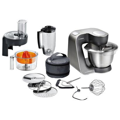 ماشین آشپزخانه بوش MUM57830GB