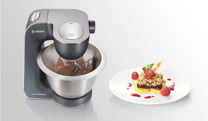 bosch kitchen machine MUM57830GB dominokala 05 - ماشین آشپزخانه بوش MUM57830GB