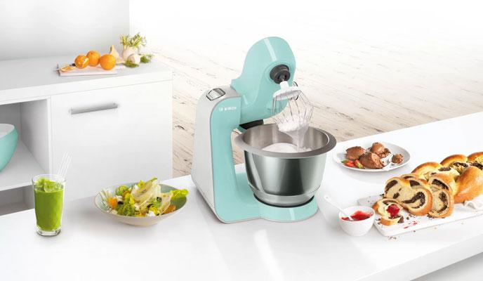 bosch kitchen machine MUM58020 dominokala 06 - ماشین آشپزخانه بوش MUM58020