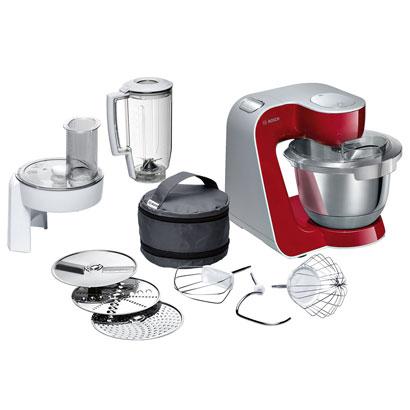 ماشین آشپزخانه بوش MUM58720
