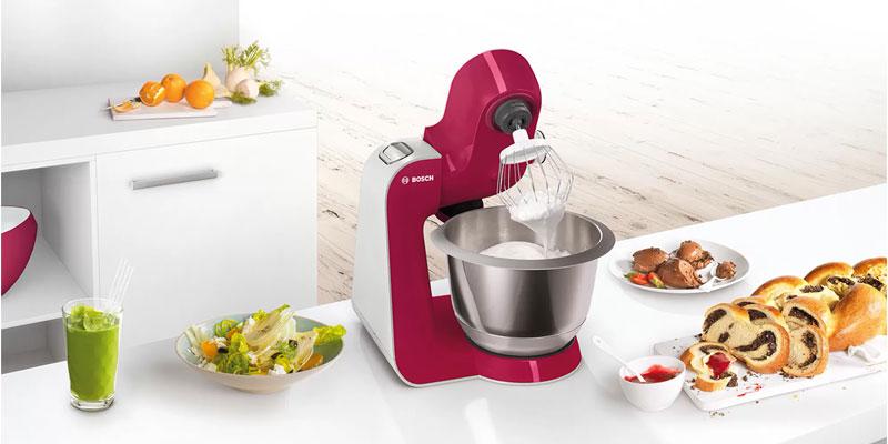 bosch kitchen machine mum58420 01 dominokala 04 - ماشین آشپزخانه بوش MUM58420