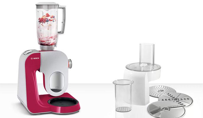 bosch kitchen machine mum58420 01 dominokala 05 - ماشین آشپزخانه بوش MUM58420
