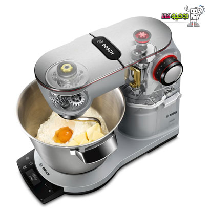 ماشین آشپزخانه بوش MUM9YX5S12