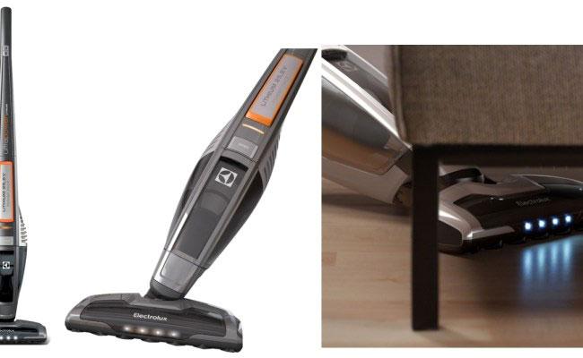 electrolux ultrapower zb5022 handheld vacuum cleaner dominokala 202 - جارو شارژی الکترولوکس ZB5022