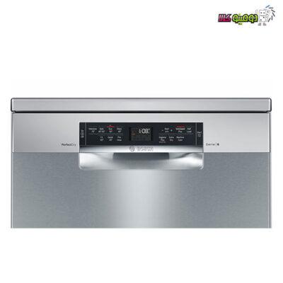 ماشین ظرفشویی بوش SMS67NI10M