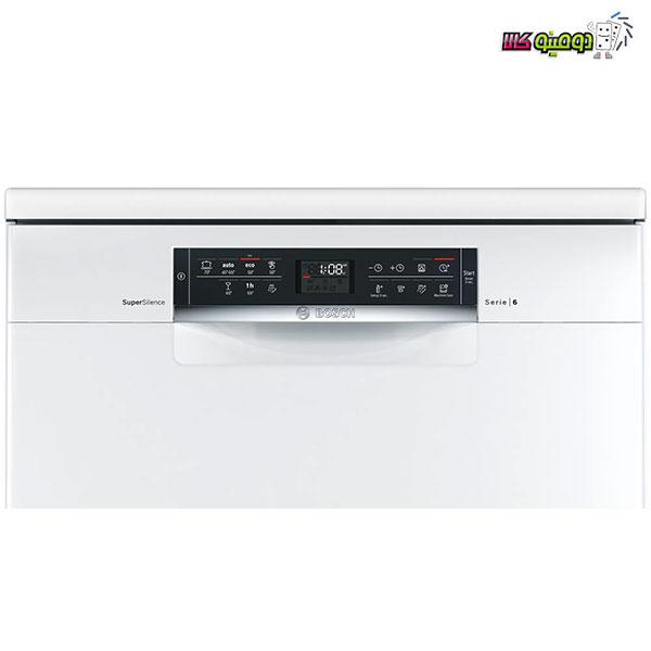 ماشین ظرفشویی بوش SMS67NW10M