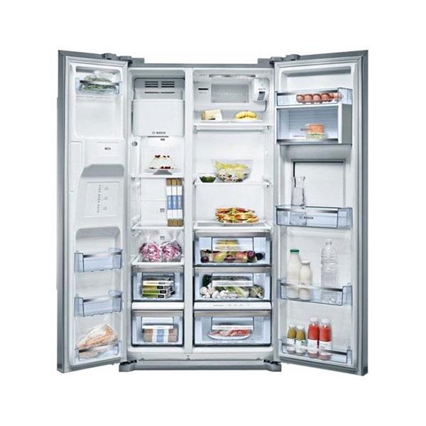 Bosch refrigerator KAG90AI20N dominokala 4 - یخچال ساید بای ساید بوش KAG90AI20N