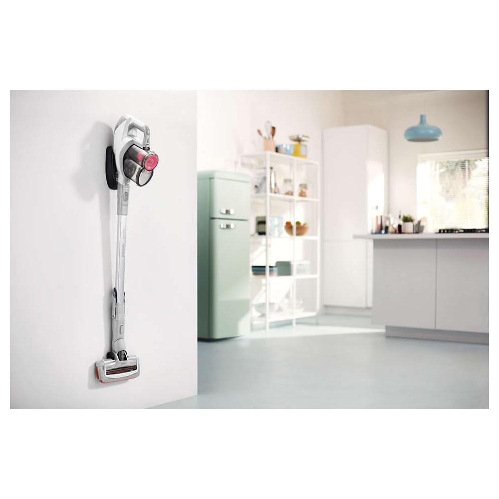 PHILIPS FC6723 Cordless Stick vacuum cleaner dominokala 7 - جاروشارژی فیلیپس FC6723