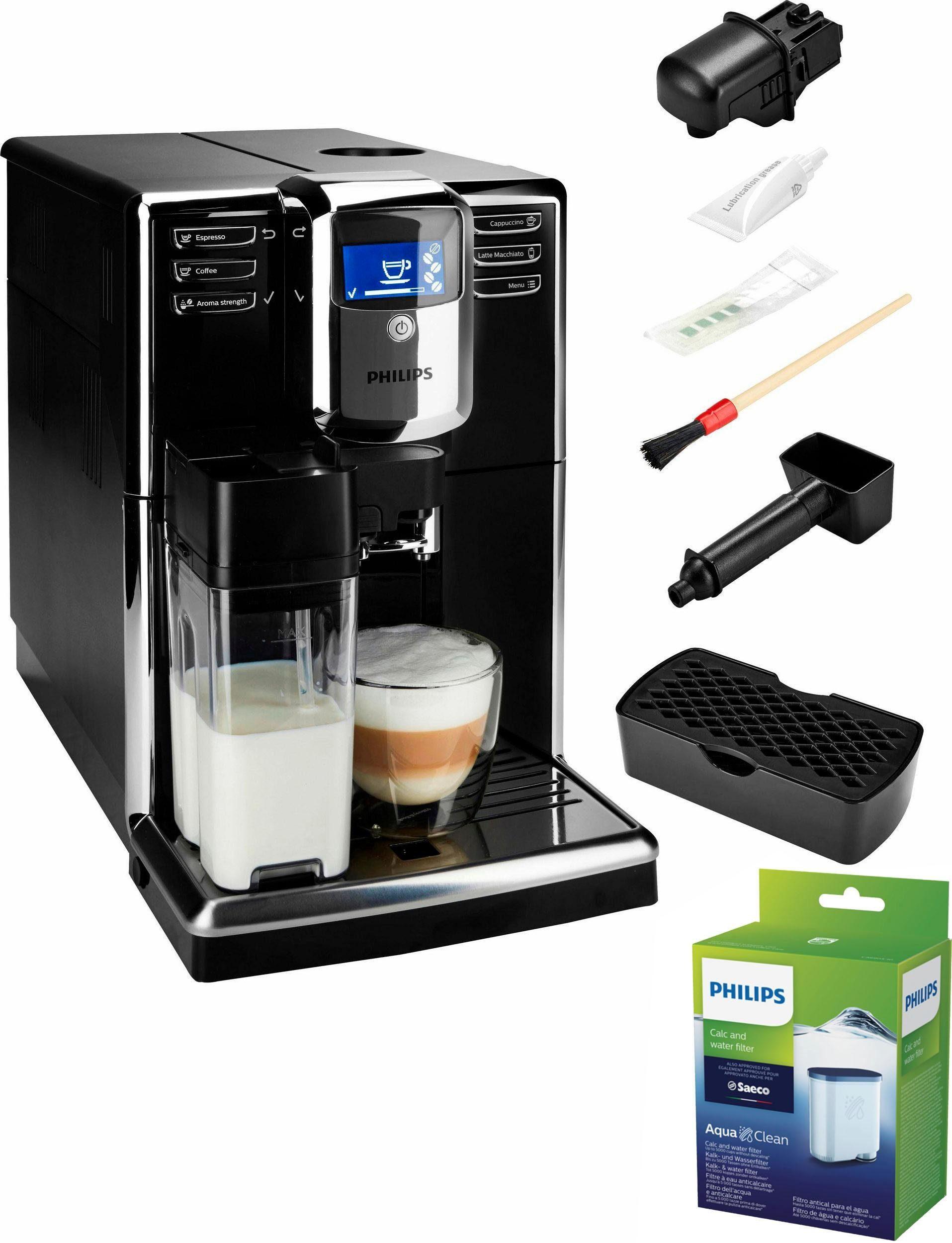 Philips EP5960 espresso machine dominokala 8 - اسپرسو ساز فیلیپس EP5960
