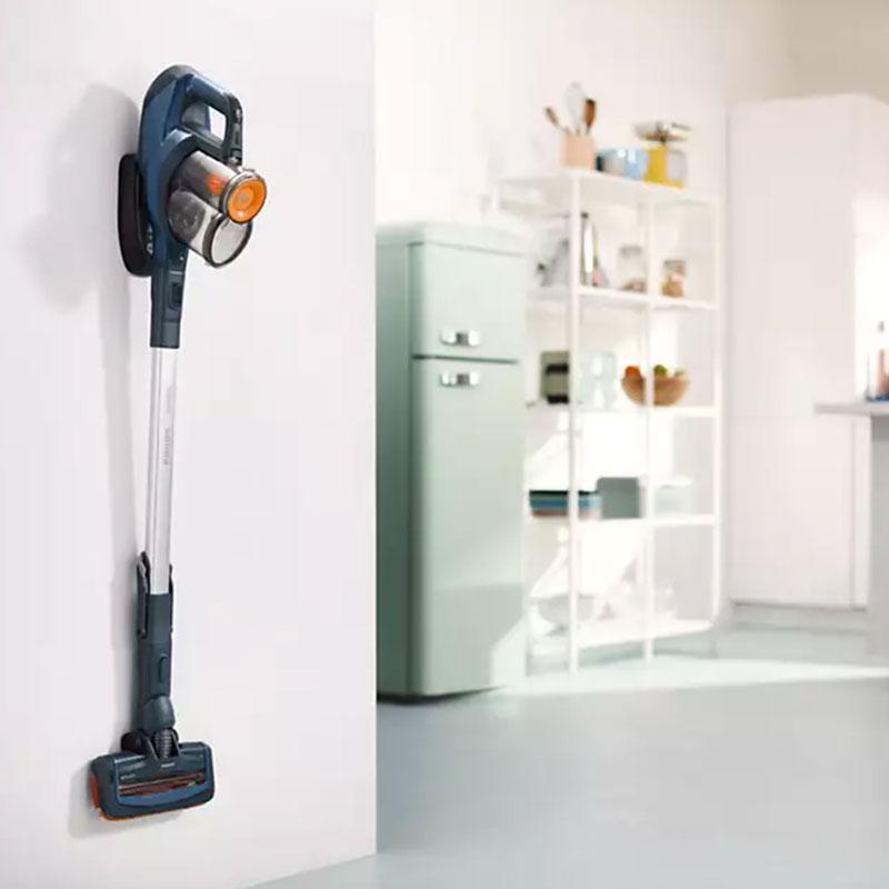 Philips FC6724 vacuum cleaner dominokala 4 - جاروشارژی فیلیپس FC6724
