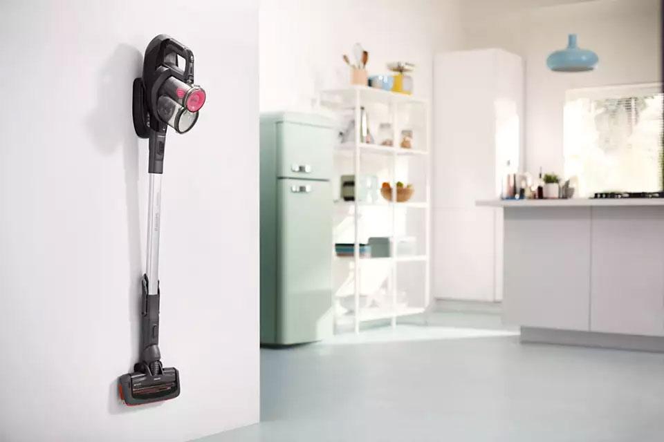 Philips cordless vacuum cleaner model FC6722 dominokala 1 - جاروشارژی فیلیپس FC6722