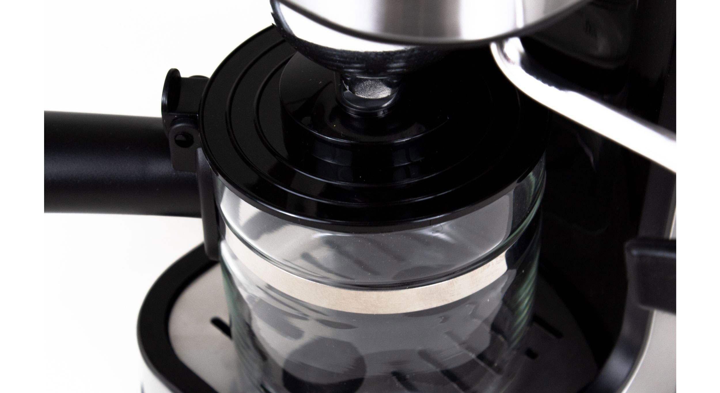 Techno Te 817 Espresso Maker dominokala 4 - اسپرسوساز تکنو TE-817