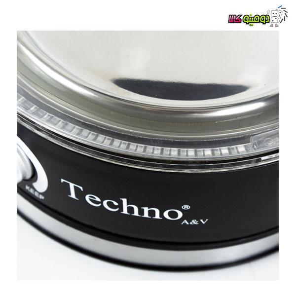 چای ساز تکنو TE-910