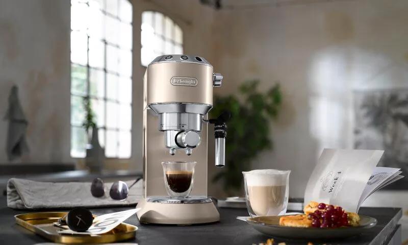 Delonghi espresso machine EC785 dominokala 5 - اسپرسوساز دلونگی EC785